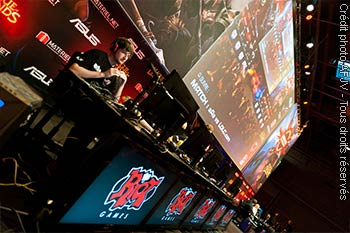 Asus ROG Tournament League of Legends (image 2)