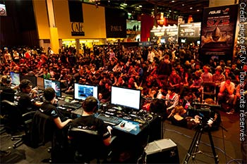 Asus ROG Tournament League of Legends (image 4)