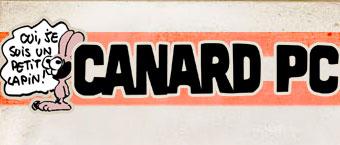 Canard PC : bientot 10 ans
