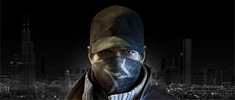 Ubisoft decale Watch Dogs et The Crew