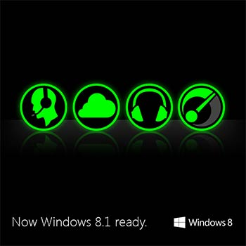 Razer compatible Windows 8.1