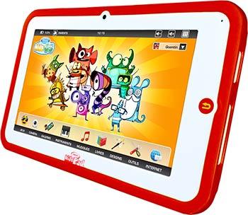 kidspad 3 la nouvelle tablette ludo ducative de videojet. Black Bedroom Furniture Sets. Home Design Ideas