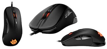 Souris Rival de SteelSeries