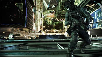 Call of Duty Ghosts (image 3)