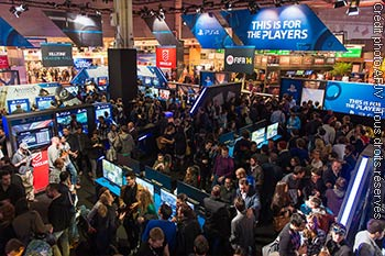 Paris Games Week 2013 (image 2)
