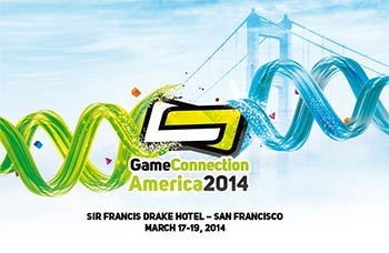 Game Connection America