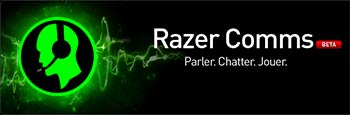 Razer Comms
