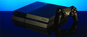Playstation 4 launches