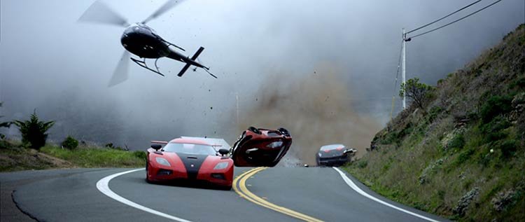 Need for Speed (le film)