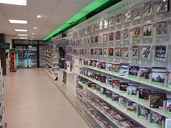 Magasin Game Cash (photo 1)