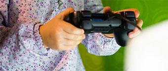 Les pratiques de consommation de jeux video