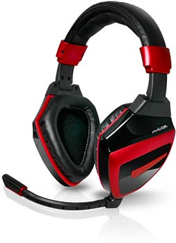 Casque Evil Witchcraft