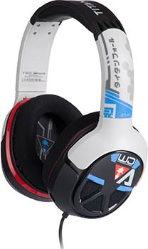 Casque Turtle Beach Titanfall