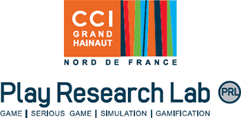 Play Research Lab, laboratoire de R&D en ludologie de la Chambre de Commerce et d'Industrie Grand Hainaut