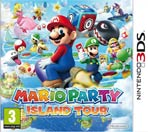 Mario Party : Island Tour 3DS