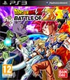 Dragon Ball Z : Battle Of Z Day One Edition PS3