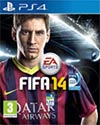 FIFA 14 - PS4 - Electronic Arts