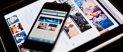2013 : Les Smartphones rois du mobile