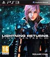 Final Fantasy XIII Lightning Returns PS3