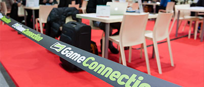 La Game Connection America devoile