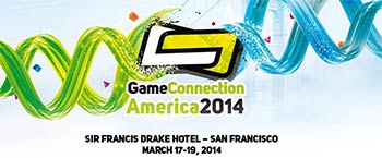 Game Connection America 2014