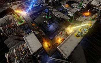 Hidden Path Ent. s'associe 505 Games pour Defense Grid 2
