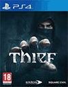 Thief - PS4 - Square Enix