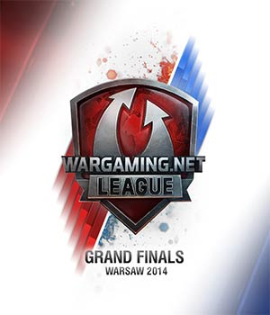 Wargaming.net League Grand Finals