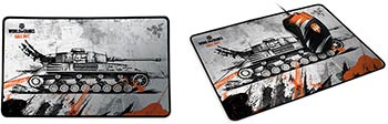 Tapis de souris World of Tanks Razer Goliathus