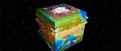Planets3 reussit sa campagne Kickstarter