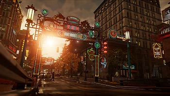 inFamous Second Son (image 1)