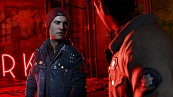inFamous Second Son (image 2)