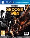 Infamous : Second Son - PS4 - Sony