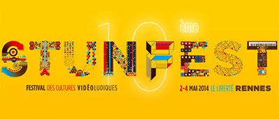 Stunfest, le festival des cultures videoludiques