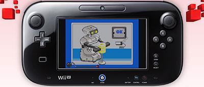 Les jeux Game Boy Advance jouables sur Wii U