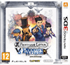 Pr Layton VS Phoenix Wright Ace Attorney