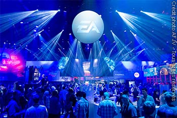 E3 (Electronic Entertainement Expo - Image 2)