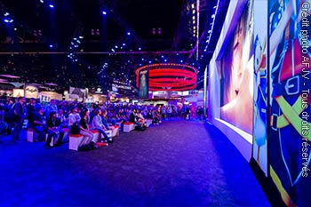 E3 (Electronic Entertainement Expo - Image 4)