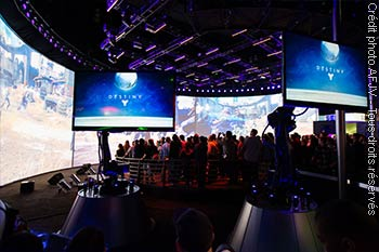 E3 (Electronic Entertainement Expo - Image 5)