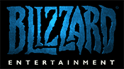 logo Blizzard Entertainment