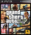 GTA V PS3 Take-Two Interactive