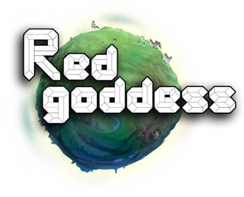 Red goddess: Inner world (logo)
