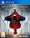 The Amazing Spider-Man 2 PS4 Activision Blizzard