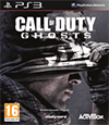Call Of Duty : Ghosts PS3