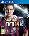 FIFA 14 PS4 Electronic Arts