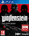 Wolfenstein The New Order PS4 Bethesda