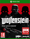 Wolfenstein The New Order Xbox One Bethesda
