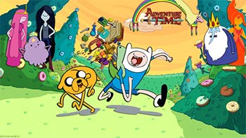 Adventure Time : The Secret of the Nameless Kingdom (PS3, Xbox 360, 3DS, Steam, PSN, Xbox GonD)