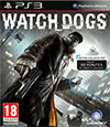 Watch Dogs PS3 Ubisoft