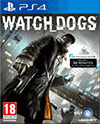 Watch Dogs PS4 Ubisoft